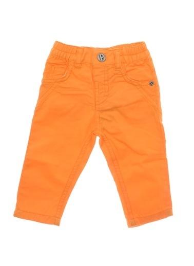 Panço Erkek Bebek Pantolon 1811180100 Oranj
